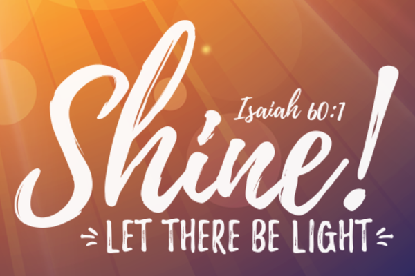 SHINE! THE WHOLE WORLD MOBILISING ANNOUNCES SECOND INTERNATIONAL CHILDREN AND YOUTH WEEKEND